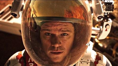 Sutradara Film The Martian Rupanya Telah Tahu Duluan Bahwa Ada Air di Mars