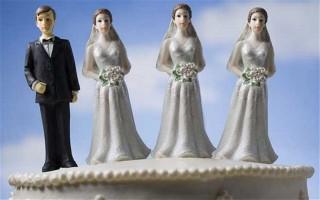 Poligami Memicu Risiko Penyakit Jantung Koroner