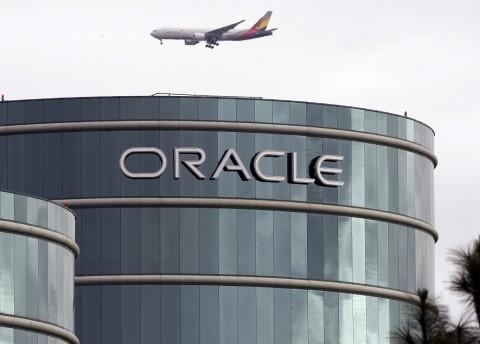 Oracle Rilis Transportation Management dan Global Trade Management Terbaru