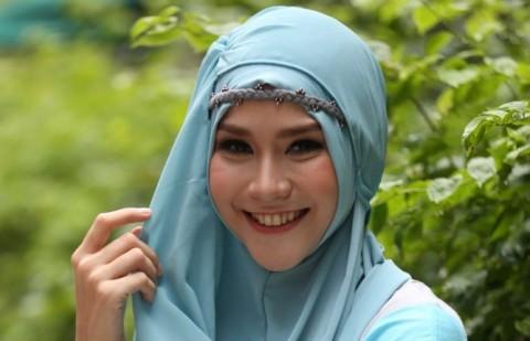 Hamil Anak Ketiga, <i>Mood</i> Zaskia Mecca Gampang Berubah
