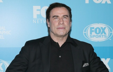 John Travolta Bakal Berakting Bareng Lady Gaga