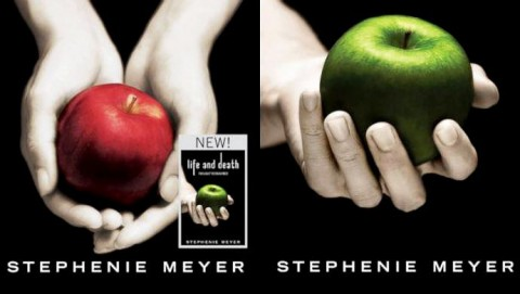 Stephenie Meyer Rilis Seri Baru Novel Twilight