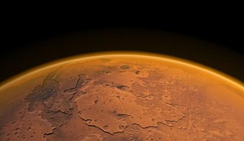 Data Baru Buktikan Keberadaan Air Serupa Danau di Mars