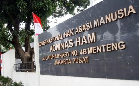 Komnas HAM: Penegakan Hukum Jangan Diskriminatif