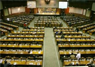 Menko Rizal Berterima Kasih Atas Persetujuan Anggaran oleh Banggar
