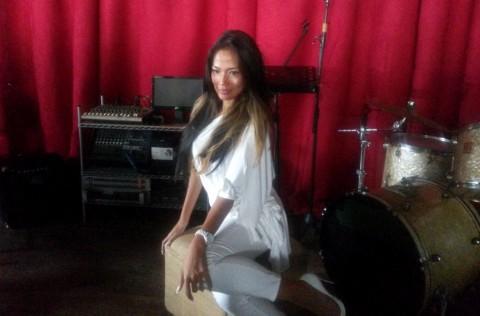 Vakum 5 Tahun, Shanty Rilis Lagu Baru