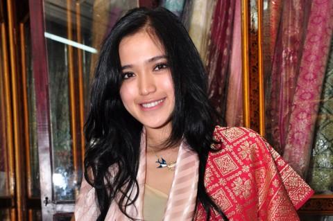 Pernikahan Jessica Iskandar dan Ludwig Dinyatakan Batal