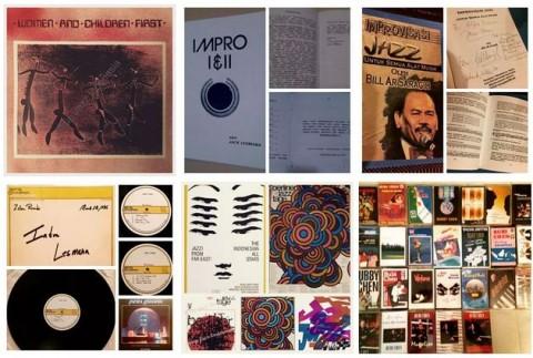 Arsip Jazz Indonesia, Mengumpulkan Apapun Soal Jazz Tanah Air
