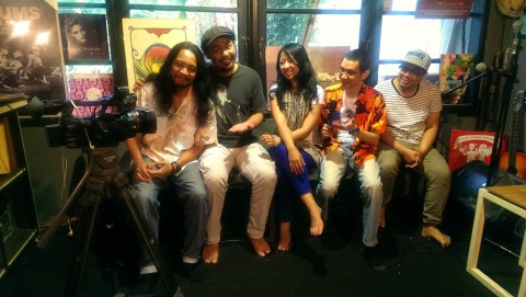 Irama Nusantara, Berjuang Mengarsipkan Musik Indonesia