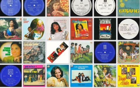 Harapan Nihil kepada Pemerintah untuk Pengarsipan Musik