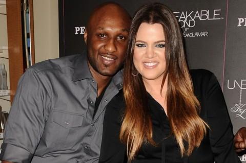 Mantan Suami Khloe Kardashian Sadar dari Koma