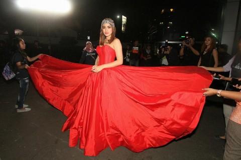 Alasan Jessica Iskandar Enggan Ajukan Banding atas Pembatalan Pernikahan