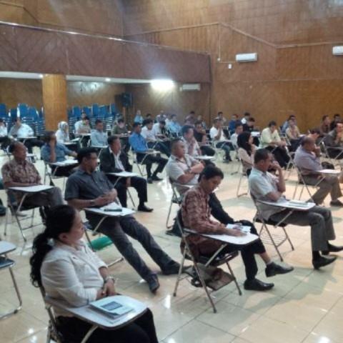 Peradi Banten Seleksi 90 Calon Advokat