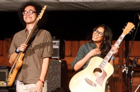 Tantangan Endah N Rhesa dalam Membuat Lagu Berbahasa Indonesia