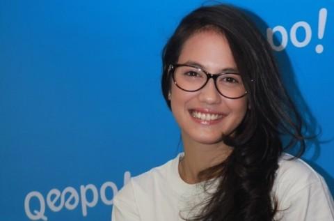 Pevita Pearce Rambah Bisnis Konten Digital Eksklusif