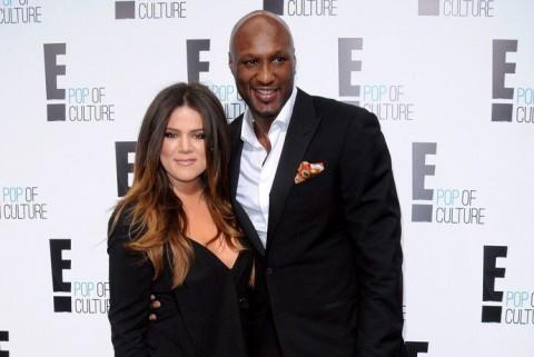 Khloe Kardashian Batal Ceraikan Lamar Odom dengan Syarat Khusus