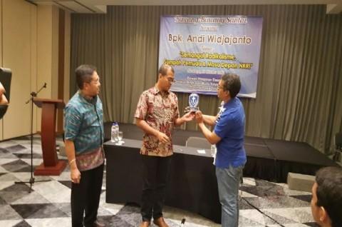 GAMKI Ajak NU dan Muhammadiyah Lawan Radikalisme