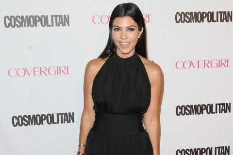 Kourtney Kardashian Ajak Anak Besuk Scott Disick