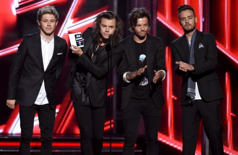 Gelar Konser Perpisahan, One Direction Ucapkan Terima Kasih