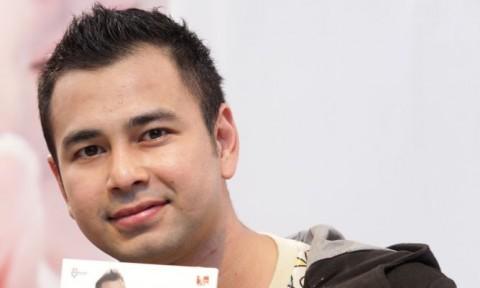 Datangi PWI, Raffi Ahmad Meminta Maaf