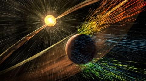 Mars Tak Cocok untuk Manusia, Ini Penjelasan NASA