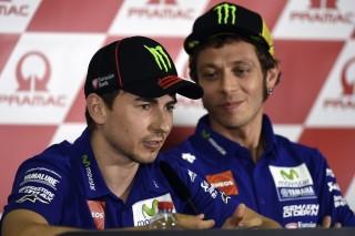 Lorenzo Tak Khawatir Kalah Dukungan dari Rossi