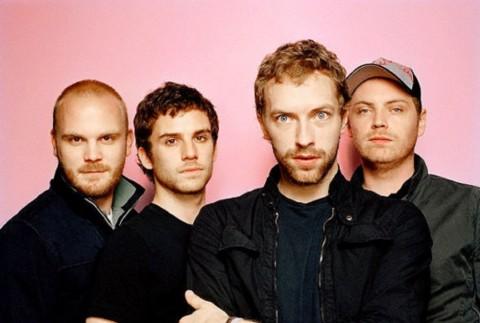 Rilis Album Baru, Coldplay Kenalkan Lagu Anyar