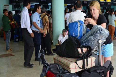 Lagi, Penerbangan dari Lombok Dibatalkan