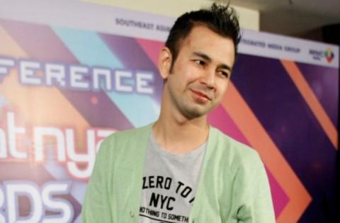 Diadukan ke Polisi, Raffi Ahmad: <i>No Comment</i>