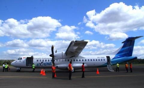 Kemungkinan, Bandara Lombok akan Tutup Lama