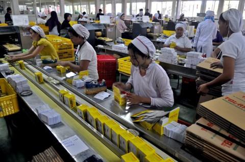Tambah Produksi, Sido Muncul Bangun Pabrik Ekstraksi Lewat Anak Usaha