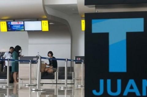 Pagi Ini, Penerbangan Juanda- Lombok Dibuka Kembali