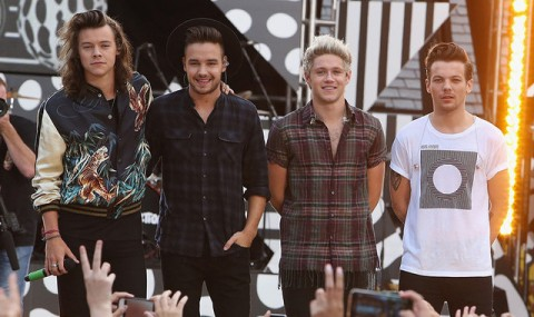 Lagu 'Love You Goodbye' Bermakna Mendalam Bagi One Direction