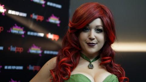 Berkenalan dengan Nicole Jean Marie, Cosplayer Ternama dari Amerika Serikat