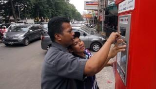 Penerapan Parkir Elektronik Belum Bisa Dongkrak PAD Solo