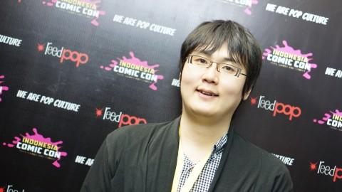Wawancara Eksklusif dengan Produser Musik Vocaloid Sasakure.UK