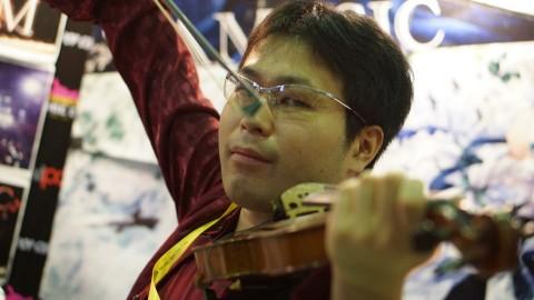 TAMusic: Tolong Undang Saya Lagi ke Indonesia