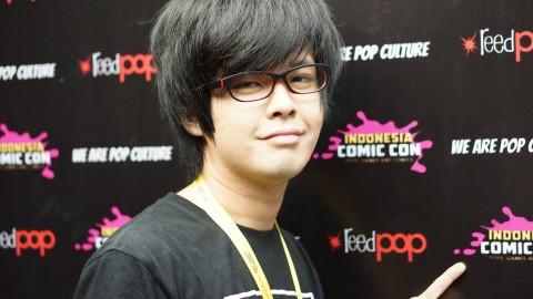 Bincang Singkat dengan Yuyoyuppe, dari Meniti Karir Hingga Soal Deadline