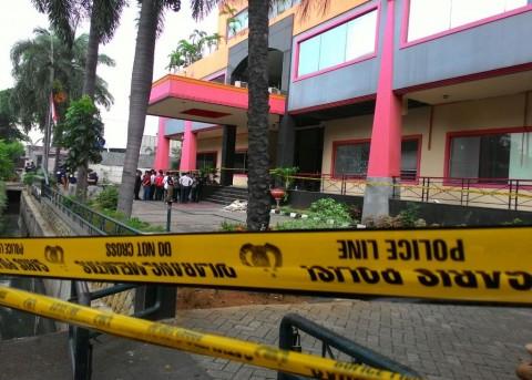 Polisi Belum Pastikan Pelempar Granat di Duren Sawit Amatiran