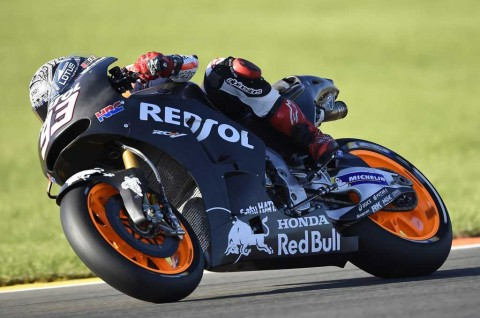 Bridgestone VS Michelin di MotoGP, Bukan Perkara Grip saja