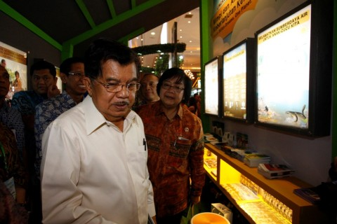 JK Berharap Kerja Sama APEC dapat Tingkatkan Perdagangan