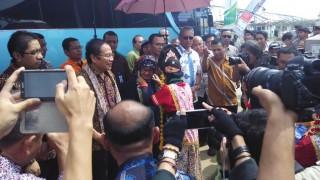 Menko Rizal Ingin Bentuk Lembaga Stabilisasi Harga Ikan