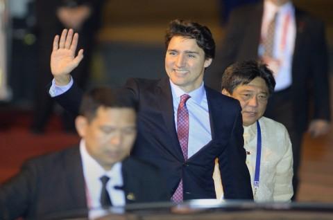 Agenda APEC 'Tertutup' Isu Ketampanan Pemimpin Kanada dan Meksiko