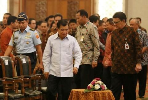 Strengthening Economic Relation, JK Welcomes Next APEC Summit in Papua New Guinea
