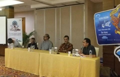 Kesembilan Kalinya Yogyakarta Bakal Digoyang Jazz