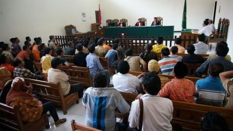 Bupati dan Legislator Jombang Digugat Rp1 Triliun
