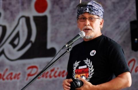 Muak dengan Politik Indonesia, Iwan Fals Kagumi Mantan Presiden Uruguay