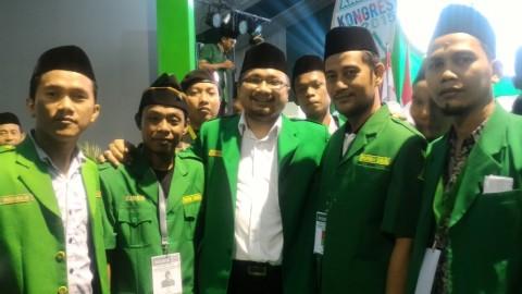 Gus Tutut Calon Tunggal Ketua GP Ansor