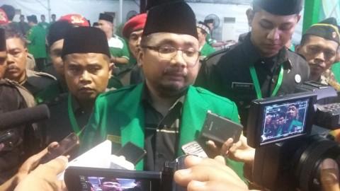 Ketum Baru GP Ansor Janji Kembangkan Perekonomian