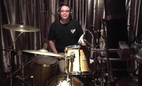Drummer BRNDLS dan Petaka Meninggal Dunia